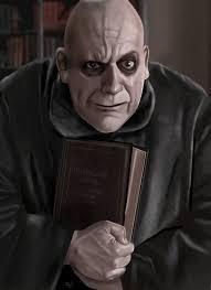 Addams Family Uncle Fester Halloween Costumes Uncle Fester Heroforpain Deviantart Deviantart