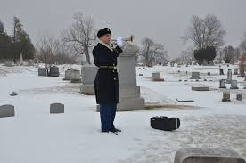Military Funeral Flag Presentation Services Provided Maine Military Funeral Honors Program
