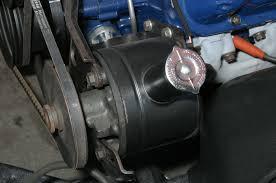 66 mustang power steering installing borgeson s integral power steering for mustangs