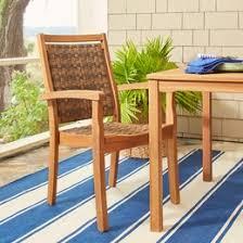Patio Seating Furniture by Patio Chairs You U0027ll Love Wayfair