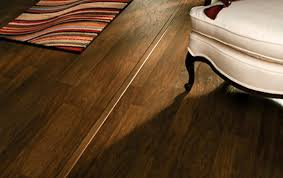 image of vinyl t molding floor