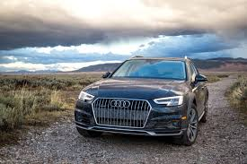 audi 2017 audi a4 allroad one week review automobile magazine