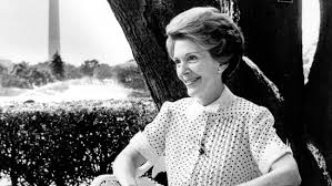 Nancy Reagan Sister Of Nancy Reagan Astrologer