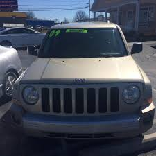 jeep gold gold jeep patriot for sale used cars on buysellsearch