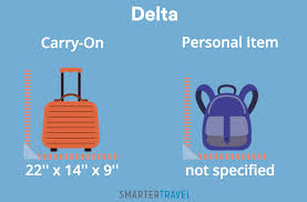 personal item vs carry on what u0027s the difference smartertravel