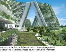 Best ArchitectureGreen Building Images On Pinterest - Sustainable apartment design