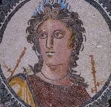 Mosaique Del Sur File Mosaïque Murale Euterpe Jpg Wikimedia Commons