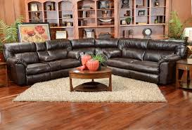 Nolan Reclining Sofa Mayos Furniture Flooring Catnapper
