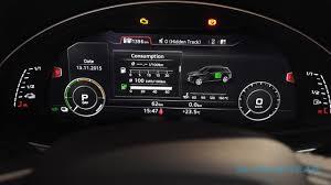 Audi Q7 Specs - 2017 audi q7 e tron 3 0 tdi quattro first drive u2013 diesel redeemer