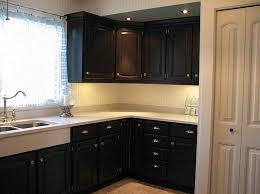 Best Paint To Paint Kitchen Cabinets Black Kitchen Cabinets