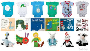 best baby books classic baby books with matching onesies toys even t shirts for