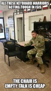 Army Recruiter Meme - title imgur