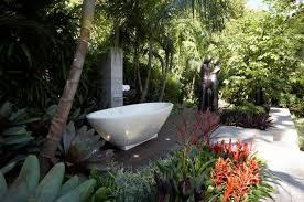 outdoor bathrooms ideas take it outside 10 ideas for outdoor bathrooms