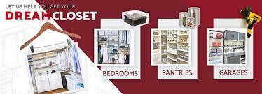 Design A Closet Organize It Storage Solutions Closet Systems Home U0026 Kitchen