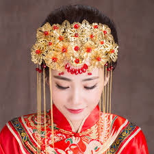 traditional hair accessories aliexpress buy traditional classical bridal jewelry