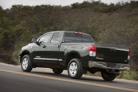 toyota tundra hp and torque toyota upgrades the tundra s base engine for 2011 the torque report