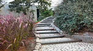 Backyard Walking Paths 85 Walkway Ideas And Designs For 2017 Pictures
