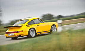 porsche ruf yellowbird classics and exotics collection vintage and classic cars