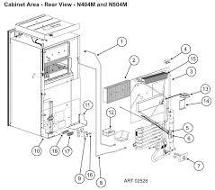 thetford caravan fridge wiring diagram best wiring diagram 2017