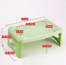 Mini Folding Table Sufeile Folding Laptop Desk Computer Desk Mini Coffee Table