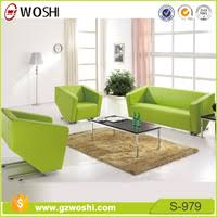 modern office sofa guangzhou woshi furniture co ltd office chair leather chair