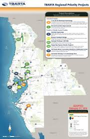 Map Of Florida Airports Forward Pinellas Transportation Leadership On The Agenda For