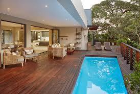 pool deck resurfacing pool contemporary with indooroutdoor long