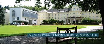 Bad Driburg Klinik Gräfliche Kliniken Iconic