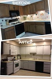 can i use bonding primer on cabinets painted cabinets and backsplash makes a difference