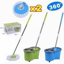 mocio pavimenti mocio rotante lavapavimenti ebay