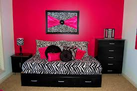 red home decor accessories accessories lovely pink and black room decorating ideas home