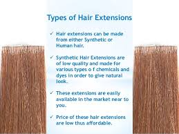hair extension types all about hair extensions