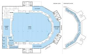 Concert Hall Floor Plan Horncastle Arena Vbase