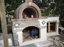 brickwood ovens the peterson family wood fired brick pizza oven