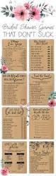 25 best bridal shower games ideas on pinterest bridal games