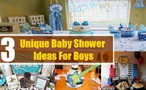 unique baby shower ideas unique baby shower ideas for boys best baby shower themes for