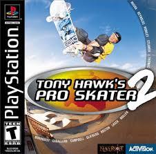tony hawk pro skater apk tony hawk s pro skater 2 e iso psx isos emuparadise