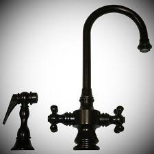 whitehaus kitchen faucet whitehaus collection bronze home tubs with 2 handles ebay