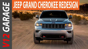 jeep summit price 2018 jeep grand cherokee changes review and price youtube