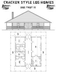 Dog House Floor Plans Cracker Style Log Homes