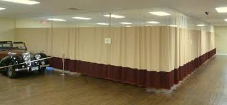 Curved Curtain Track System by Flexible Ceiling Curtain Track System Curtain Menzilperde Net