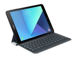 Samsung Tab Galaxy Tab S3 9 7 Keyboard Cover Mobile Accessories Ej
