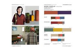aw2017 2018 trend forecasting on pantone canvas gallery professional report template word 2010 aw20172018 trend forecasting