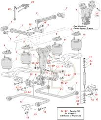 100 air suspension