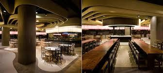 Rasapura Masters Food Court By Farm Architecture Singapore U2014 Knstrct