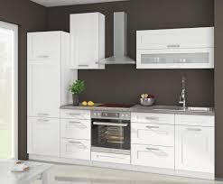 küchenleerblock weiß 280cm küchen poco - Poco Domäne Küche