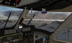 download aircraft v3 4 u2013 flightgear flight simulator