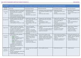6th grade curriculum and resources canyons district english