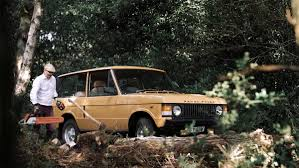 classic range rover if you like classic offroad cars this 1981 range rover is candy