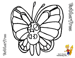 caterpie coloring pages getcoloringpages com